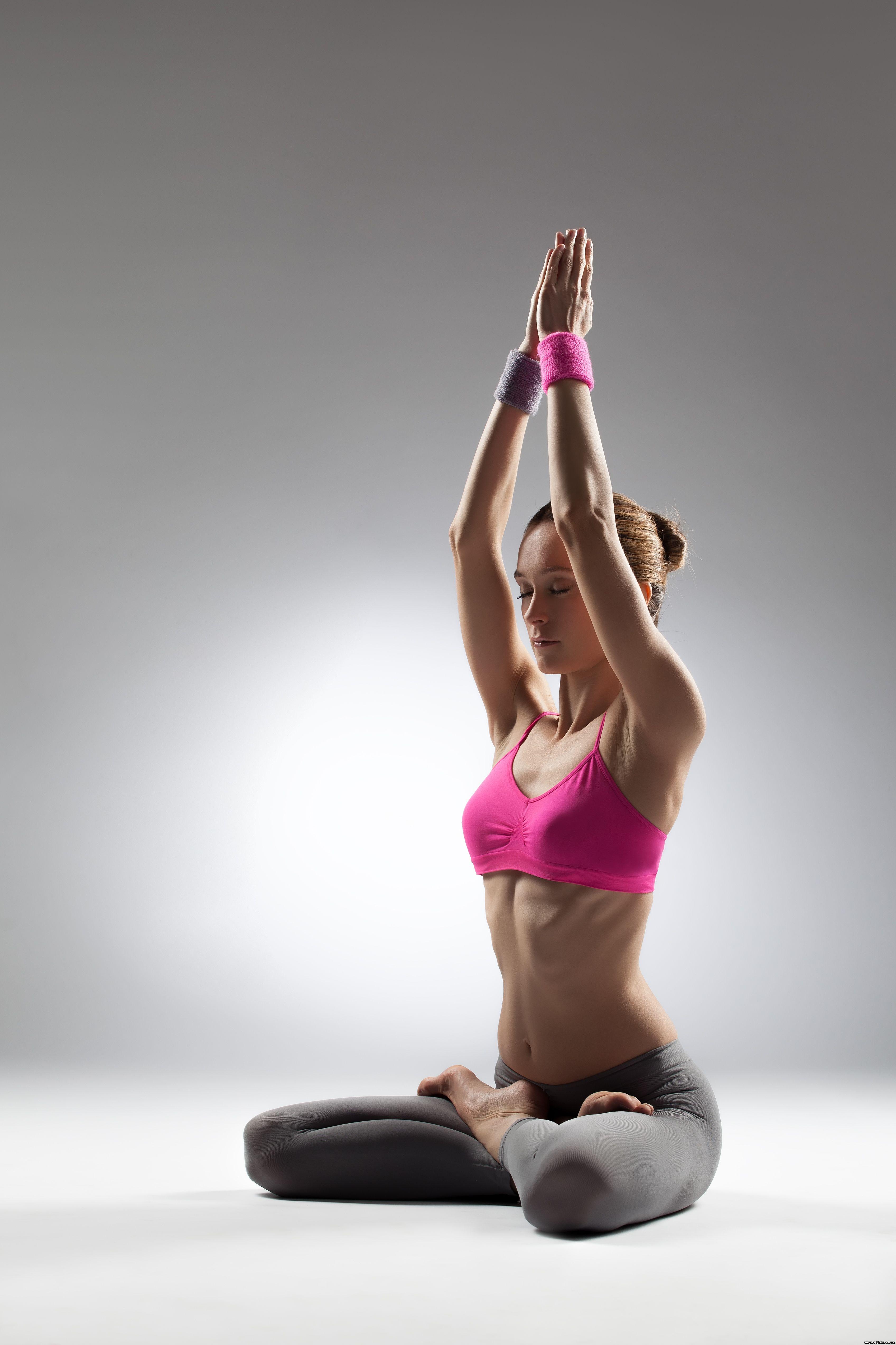 Приглашаем на тайский йога-массаж